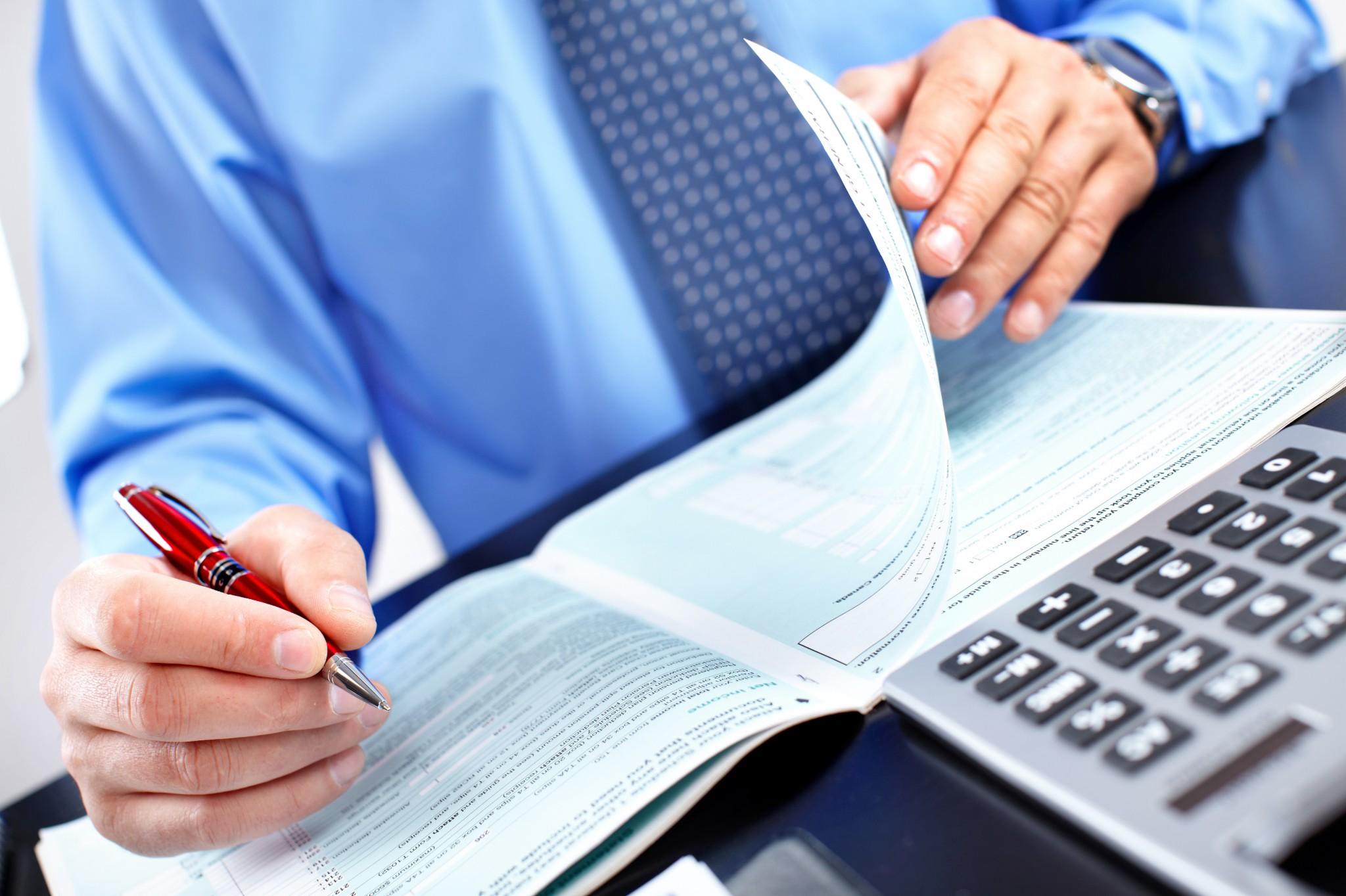 CFO Outsourcing Service